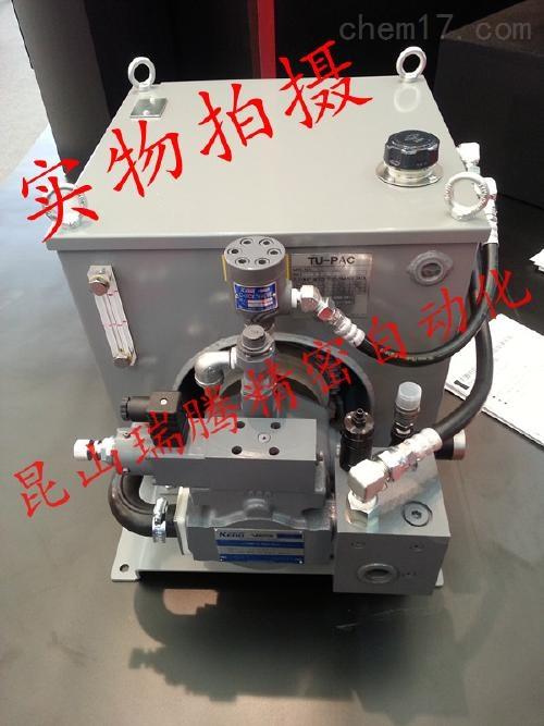 东京计器TOKYO-KEIKIC小型液压站