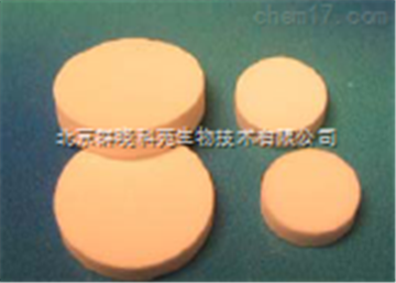 TCP48-3β-TCP Disc,β-磷酸三钙盘,骨组织支架材料,3D biotek品牌