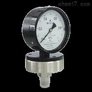 上海自動化儀表四廠膜片壓力表YPF-150B價格