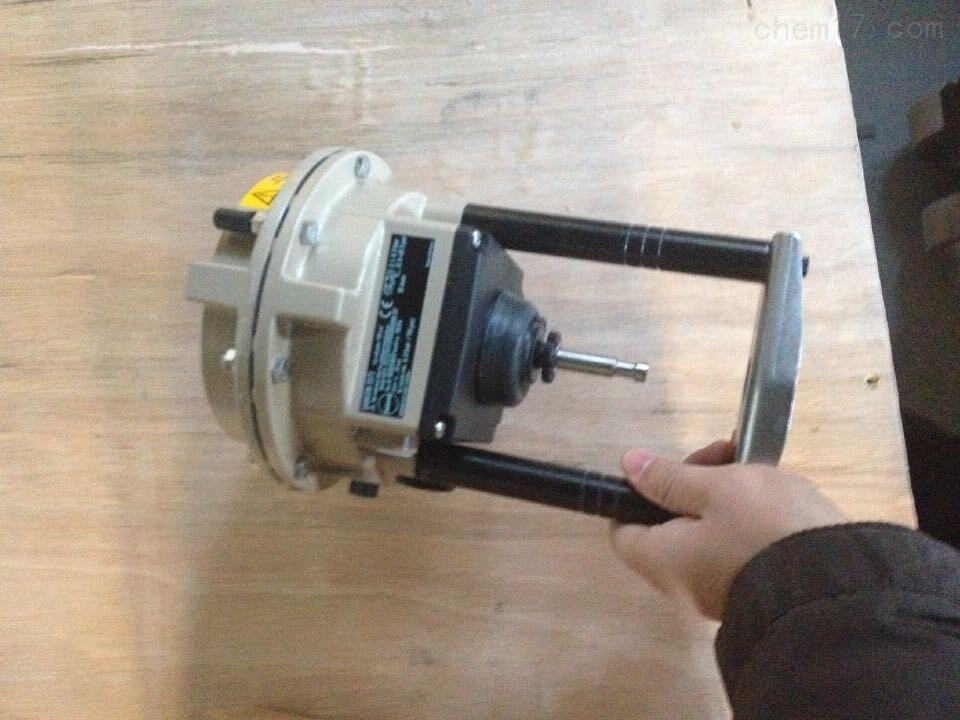 4708-5352020100001 samson阀门定位器图片