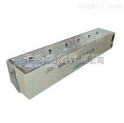 HH-S16数显恒温单列水浴锅梅香仪器夏季新品