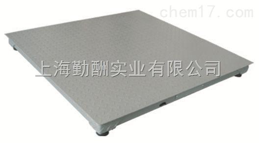 电子地磅价格,碳钢电子地磅,单层上海地磅秤