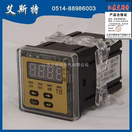 温湿度控制器电路图 温湿度控制器接线图