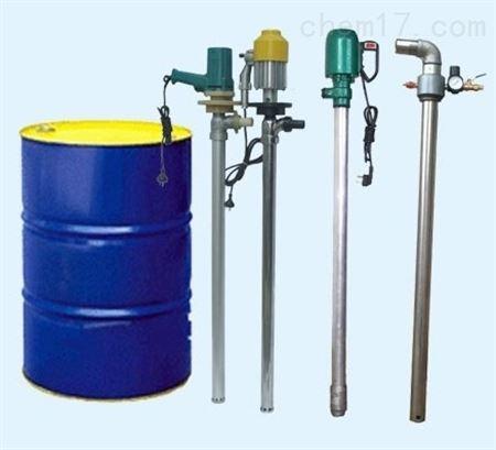 sb-3b 铝合金油桶泵 不锈钢油桶泵 塑料油桶泵 微型油桶泵 油桶泵
