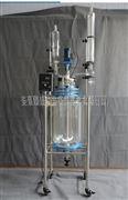 SF-50L50升双层玻璃反应釜