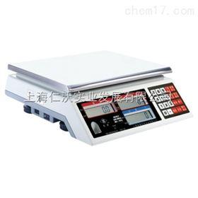 英展ALH-C数量单重电子秤 上海英展ALH-15kg与电脑通讯电子秤