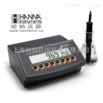 哈纳HI2400 微电脑溶解氧-饱和溶解氧测定仪