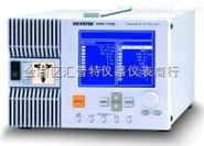 台湾固纬交流电源供应器APS-1102维修