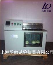 供应WSY-010沥青蜡含量测定仪