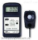 LX-100F台湾路昌 LX-100F 照度计