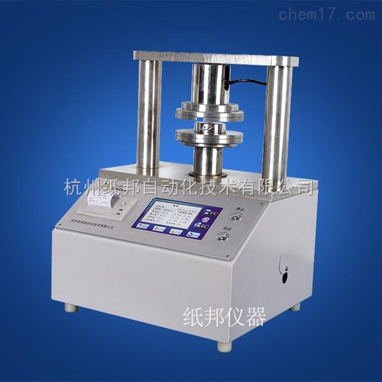 压缩强度测定仪•●、环压仪•●、边压仪