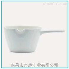 德国ISOLAB进口实验室陶瓷勺皿带柄蒸发皿