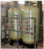 纯水系统活性炭过滤器
