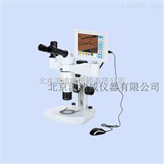 LCD-80101 体视视频显微镜