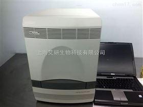 美国abi实时荧光定量PCR系统7500 Fast