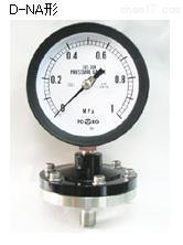 东洋计器TOKO隔膜式压力表TOAKO压力计