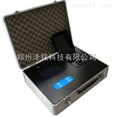 BZ-1T型中文菜单便携式浊度仪/测量范围0—1000NTU浊度仪