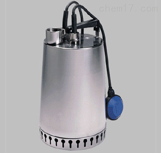 格兰富不锈钢潜水排污泵