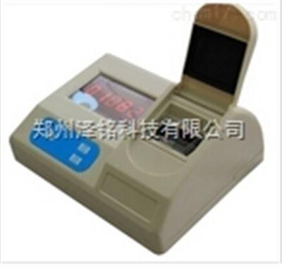 XZ-0101水厂监测浊度仪、浊度计