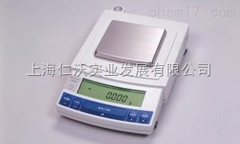 日本SHIMADZU岛津UW420H/0.001g全自动内校天平 UW220H内置Windows直通
