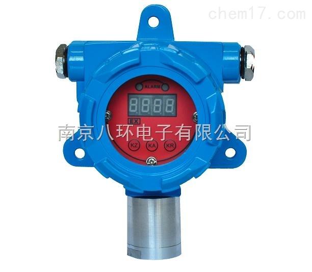 氧气检测仪规格