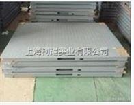 3吨带打印电子地磅V上海3T电子地磅