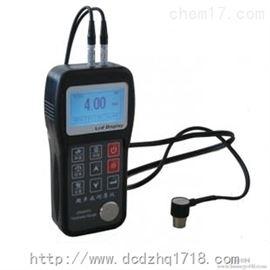 超声波测厚仪超声波处理方便 并有良好的指向性 超声技术测量金属