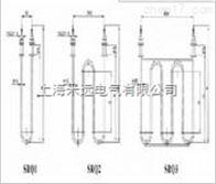 SRQ空气型加热器