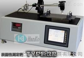 HEIDON新东 Type:38 表面性能试验机 摩擦、磨损、划痕、粘着、剥离强度试验机