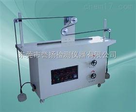LT8007可挠电线柔软度试验机