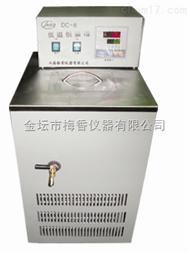 DKB-2015恒温槽/低温恒温槽金坛梅香供应