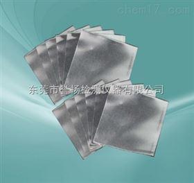 破裂机铝箔片