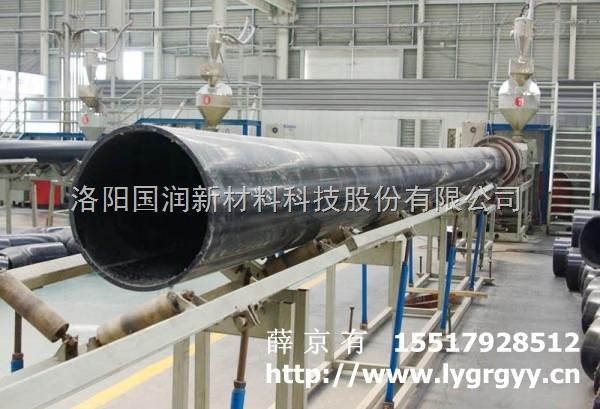 北京UPE饮用水管道 超高分子自来水管道