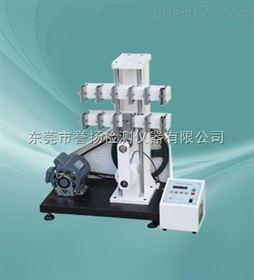 LT3009橡胶曲折强度试验机价格