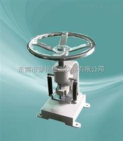 LT3016A切试片机(手动式)