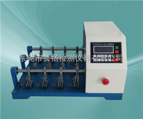 LT2008皮革耐挠性试验机