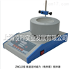 ZNCL-DT数显定时磁力(电热套)搅拌器