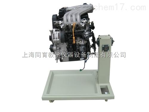捷达王发动机拆装翻转架|汽车教学设备