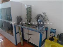 化工液体立式搅拌器KD-200型,功率1500W配1000L塑料水箱