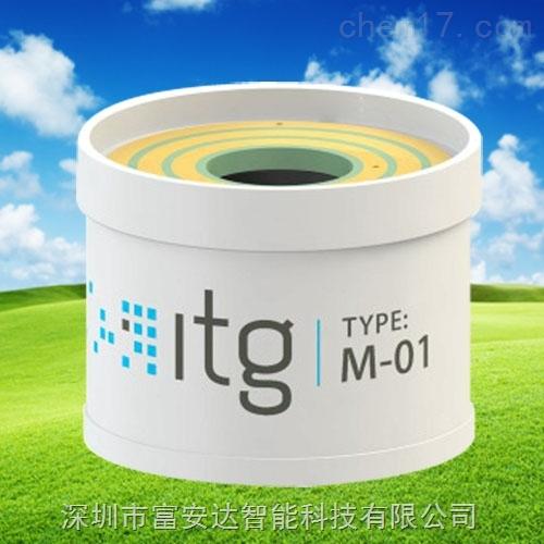医疗氧气(O2)传感器 M-01
