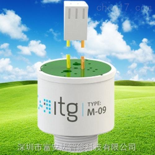 医疗氧气(O2)传感器 M-09