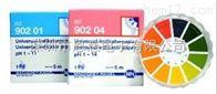 德国MN 90212/90213/90214特种pH试纸 PH4.0-7.0/单色PH试纸 快速水质