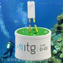 潜水氧气(O2)传感器 D-03