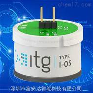 工业氧气(O2)传感器 I-05