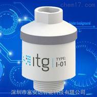 长寿命工业氧传感器I-01