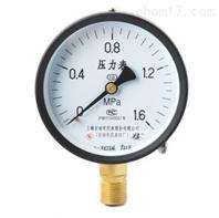 Y-250普通压力表