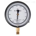 YB-150B(0.25級)精密壓力表