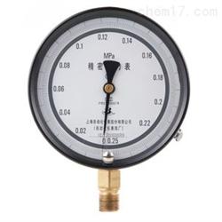 YB-150B(0.25级)精密压力表