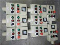 BZC53BZC53防爆操作柱两钮一开关挂式价格