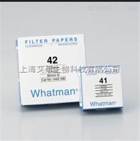 whatman定量滤纸GRADE40/41/42/43/44